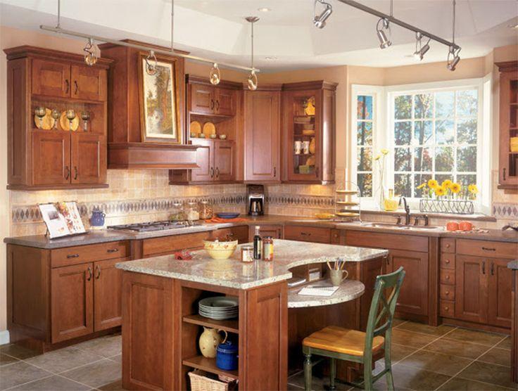 Tuscan Style Kitchen Design Ideas Part 89