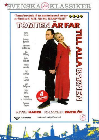 Svensk film från 1999 av Kjell Sundvall med Peter Haber och Katarina Ewerlöf.