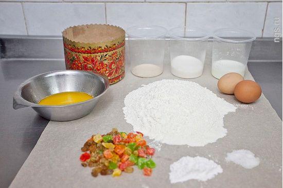 Рецепты Пасхи Православный Сайт