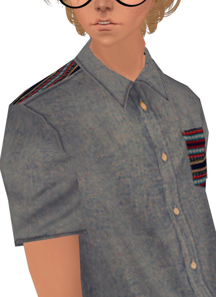 New shirt <3
