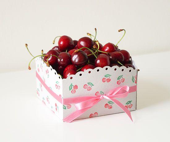 DIY box by maplepaper