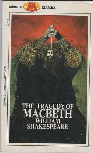 Why did Shakespeare Write Macbeth?