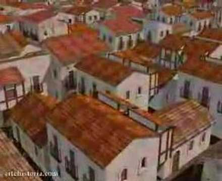 La ciudad medieval - Llista de vídeos educatius de ARTEHISTORIA A YouTube. VIA TOMEU BARCELÓ