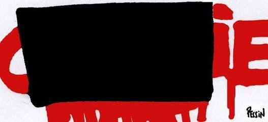 En hommage à Charlie Hebdo, les dessinateurs du monde entier prennent la plume.