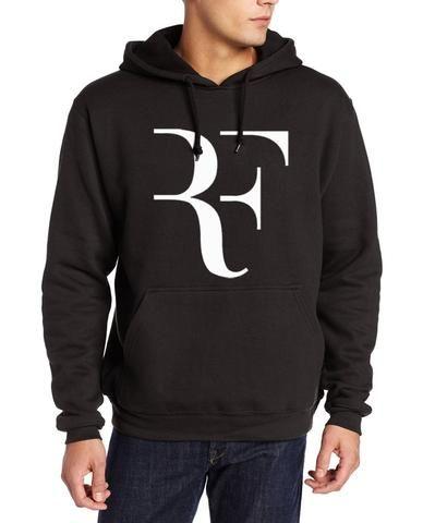 545bd424ad86 2017 men fleece casual clothing hipster roger federer fitness sweatshirts  autumn winter hip-hop brand tracksuits kpop hoodies
