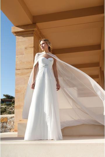 Robe de mariée  DR207 Romance