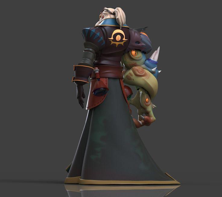 3d Character Design Ideas : Best digital sculpts stylized images on pinterest