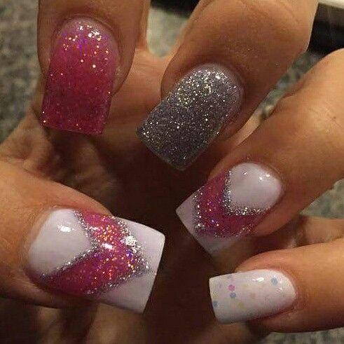 #nails #cutenails