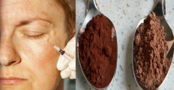 Νομίζετε ότι είναι καιρός να κάνετε Botox; Διαγράψτε αυτή τη σκέψη, διότι αυτή η καταπληκτική μάσκα θα αφαιρέσει τις ρυτίδες σας και σφίξει το δέρμα του πρ