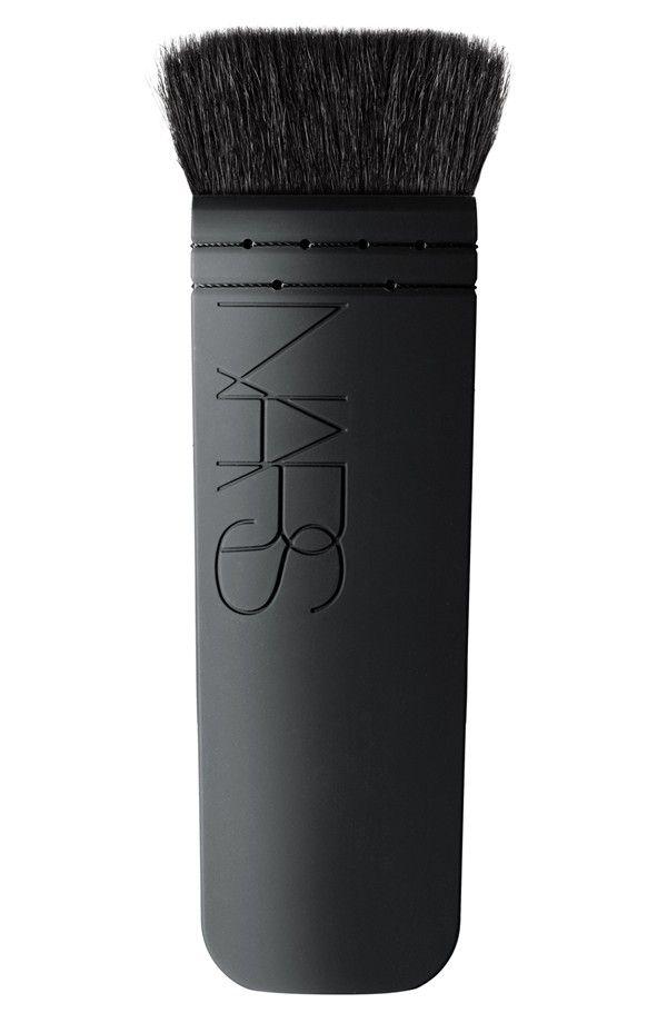 NARS Ita Kabuki Brush and 4 other great products that make Kardashian-style contouring easy.