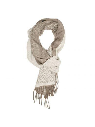 FENDI Scarf Scarf Woman Fendi. #fendi #scarves-wraps