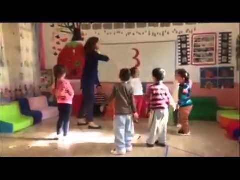 Elim İçerde (Çocuk Şarkısı) - YouTube