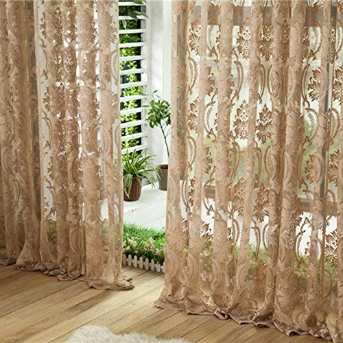 78 best ideas about sheer curtains bedroom on pinterest