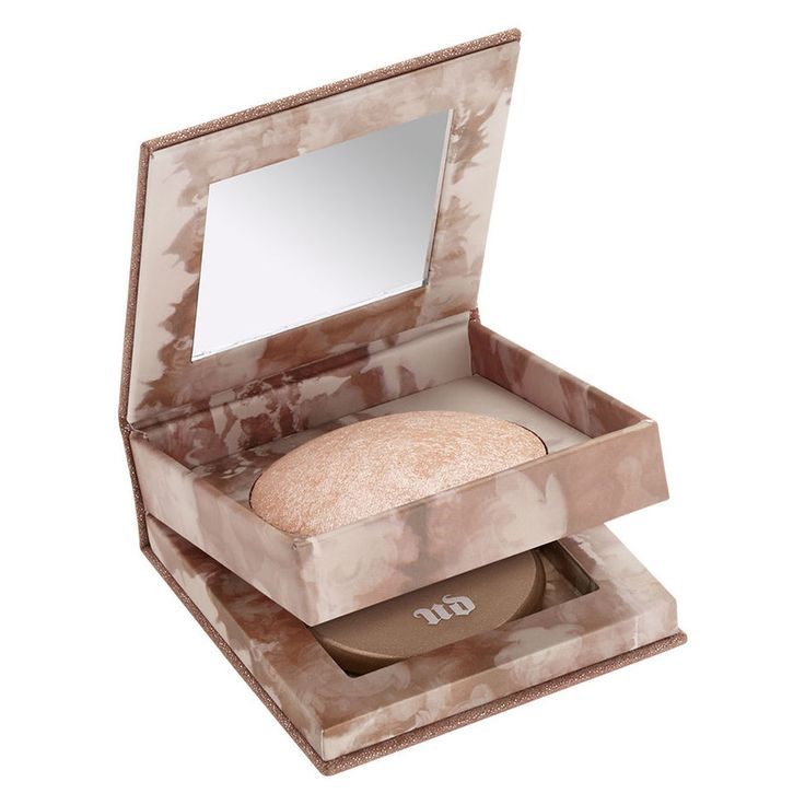 Urban Decay - NAKED ILLUMINATING POWDER