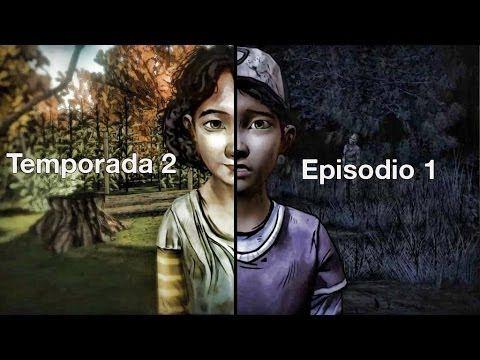 The Walking Dead [Temporada 2] Clementine,te hemos echado de menos EP 1 - http://yoamoayoutube.com/blog/the-walking-dead-temporada-2-clementinete-hemos-echado-de-menos-ep-1/