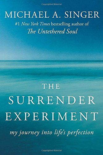 The Surrender Experiment: My Journey into Life's Perfection by Michael A. Singer http://www.amazon.com/dp/080414110X/ref=cm_sw_r_pi_dp_TSEEvb0D3781G