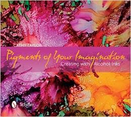 Book review: Pigments of Your Imagination, 2nd edition #paintingtutorial #mixedmediapainting #abstractart #bookreview