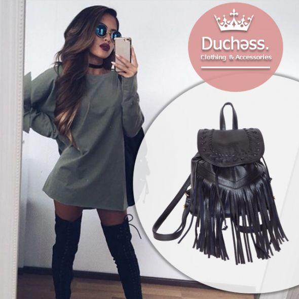 Διαγωνισμός Duchess με δώρο μία τσάντα