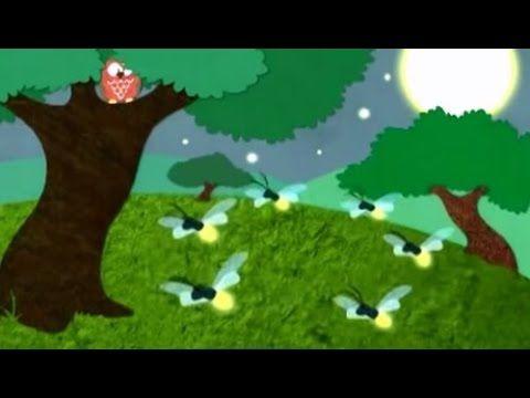 Cuentos para niños - Insectos, Luli TV