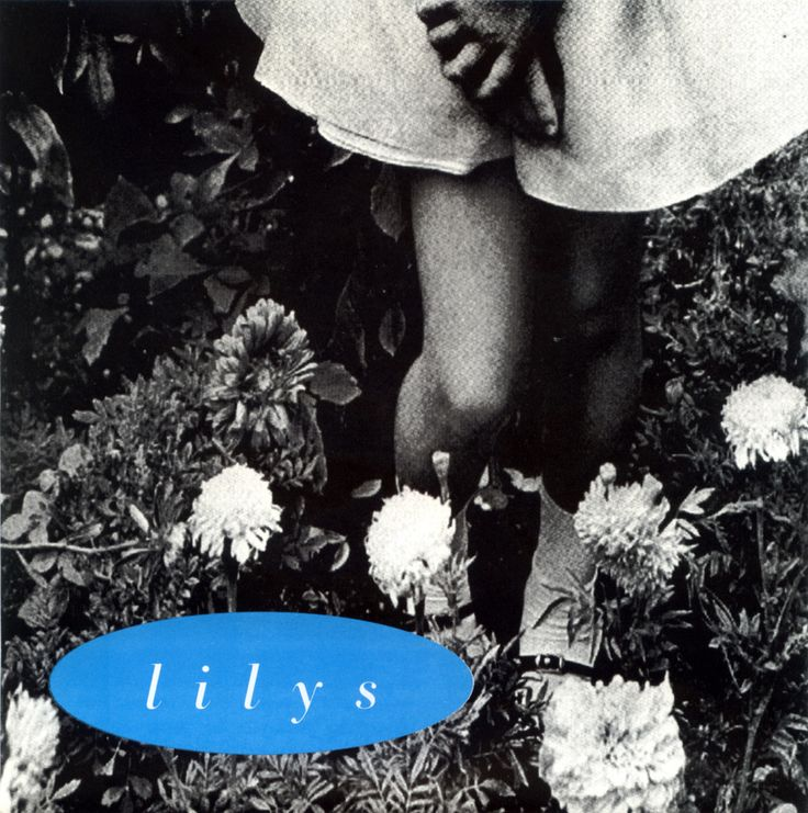 Lilys - February Fourteenth EP 1991