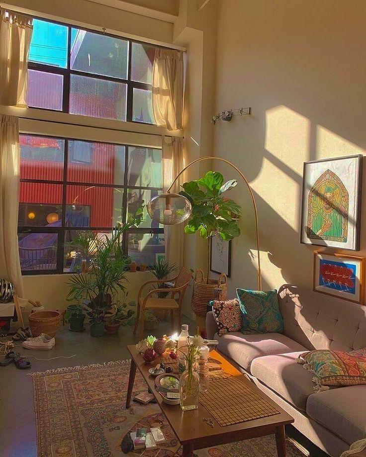 Vintage Design Et Architecture Image Sur We Heart It Dream Rooms Dreamy Room Aesthetic Bedroom