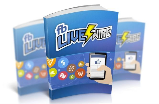 FB Live Wire Review  Amazing New Facebook Feature That You Can Utilize To Skyrocket Your Customer Base & Get You Bringing In The Cash By The Boatload