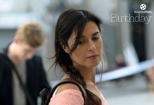 Beatriz Nieto en Birthday