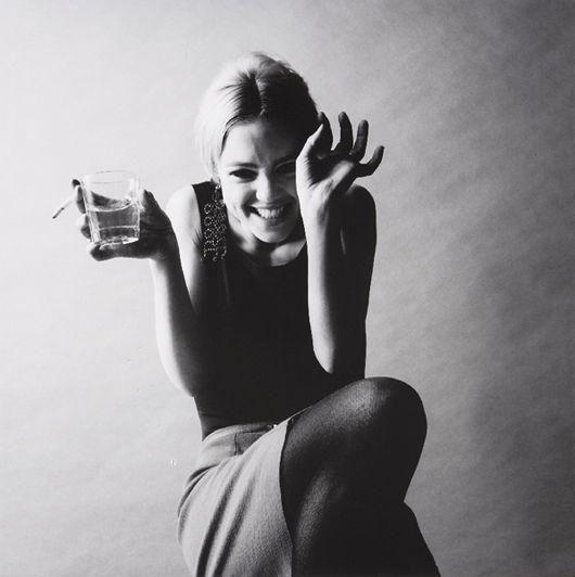 Jerry Schatzberg, Super Star, Edie Sedgwick, 1966