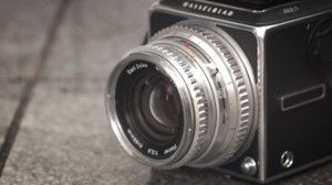 Medium Format Photography | The Art of Photography