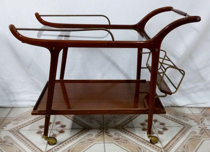 86 fantastiche immagini su mobili design 900 su pinterest - Carrello portavivande design ...