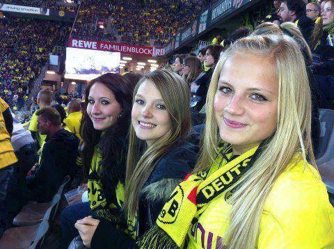 Ladies De Dortmund