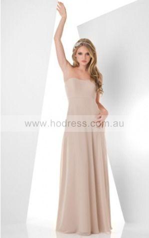 A-line Halter Natural Sleeveless Floor-length Evening Dresses zeh025--Hodress