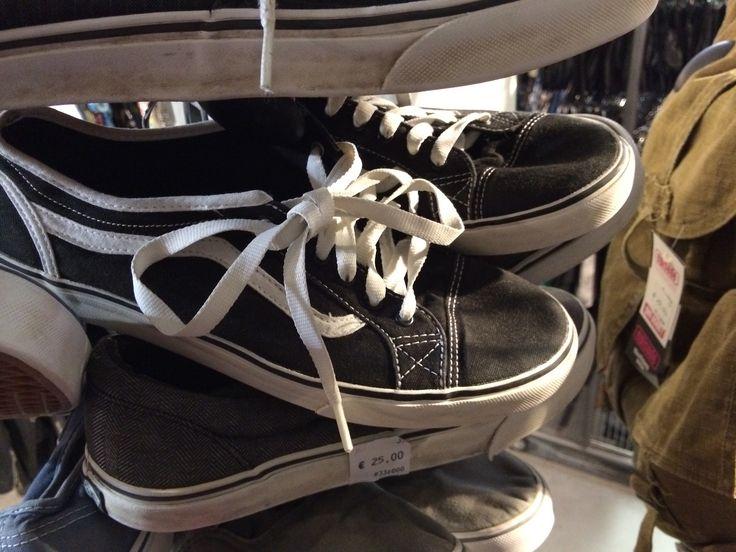 Schoenen jongen