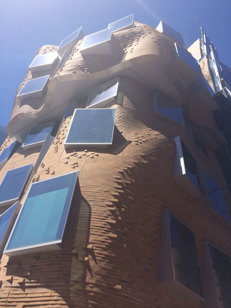 UTS Gehry #7