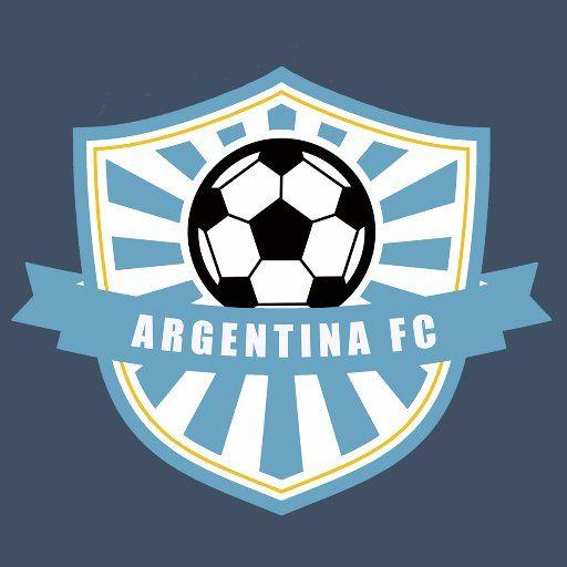 Resultado de imagen para argentina fc