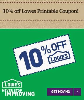 Best 25 lowes coupon ideas on pinterest lowes coupon code loweshomeimprovement10off50onlinecoupon fandeluxe Gallery