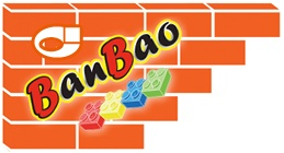 Banbao Building Blocks for Kids (or Big Kids).