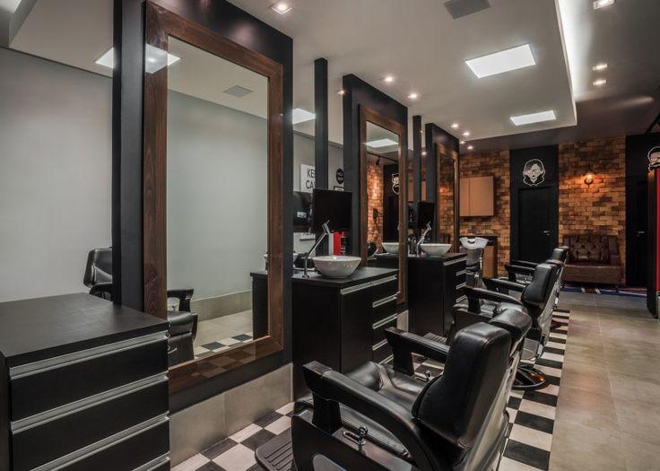 Barbearia Torres – Estela Netto