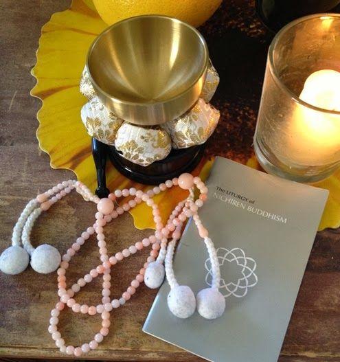 Olivia Lane, Wellness Coach: I'm a Buddhist. My experience of practicing Nichiren #Buddhism with #SGI.