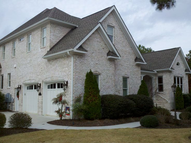 17 Best Images About Chesapeake Pearl Brick On Pinterest