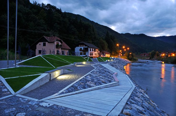 General Maister Memorial Park by bruto-landscape-architecture-02.  via landezine.com