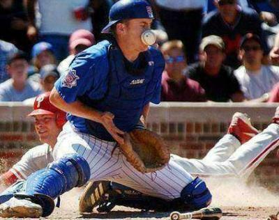 Funny Sports: Funny Baseball