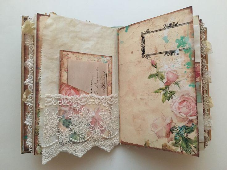 Books handmade