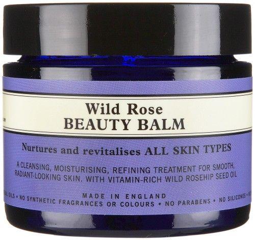 Neal's Yard Remedies Wild Rose Beauty Balmhttp://uk.nyrorganic.com/shop/charlottecurtis-brow