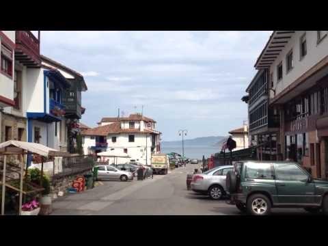 Tazones. Asturias
