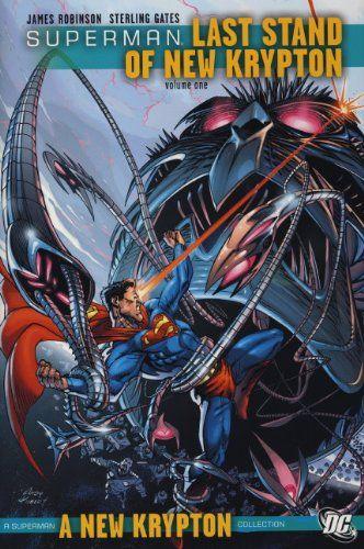 Superman Vol. 1 . Last Stand of New Krypton @ niftywarehouse.com #NiftyWarehouse #Superman #DC #Comics #ComicBooks