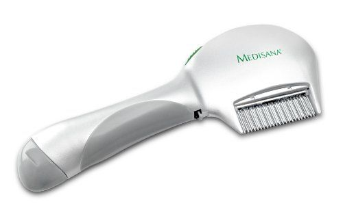 Medisana LCS – Peine eléctrico anti piojos | Your #1 Source for Beauty Products