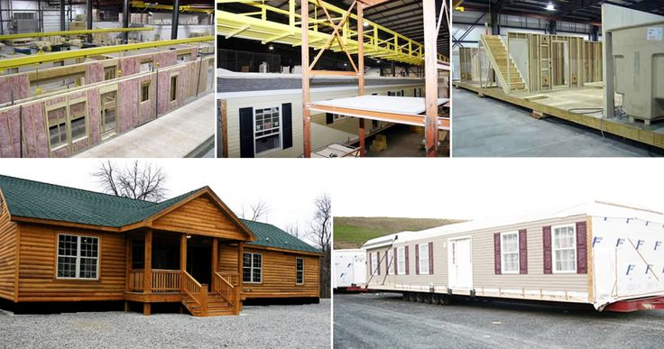 Research: Modular Home or Manufactured Home?      What is the difference between a modular home and a manufactured home?     Many places do not allow manufactured homes. So can you put in a modular home?     What is the difference?     Is a Modular Home a Trailer?  Manufactured Homes are also called Mobile Homes and Trailers.  Modular Homes are also called Factory Built Homes, Pre-Fabricated Homes.  Both are built in a factory, then delivered and set up. But there are BIG differences.