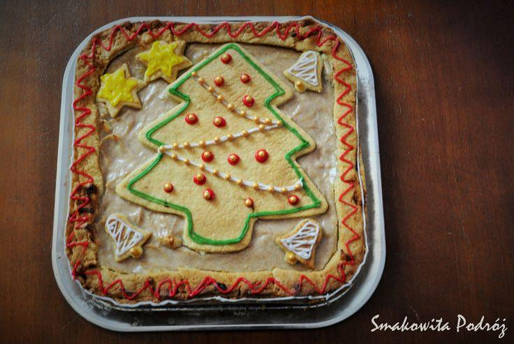 Crostata con ricotta e nutella - tarta z serkiem ricottą i nutellą