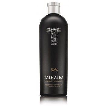 Karloff Tatratea 52%  0,7L